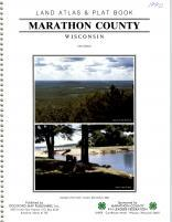 Title Page, Marathon County 1990